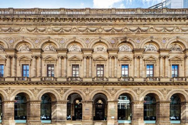 Radisson Blu Edwardian, Manchester, Free Trade Hall, Manchester