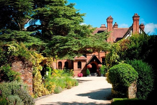 Careys Manor Hotel, Lyndhurst Road, Brockenhurst