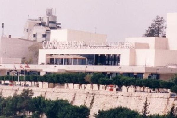 Casino du Liban - Jounieh, Lebanon