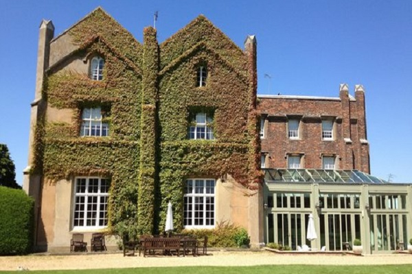 Offley Place Country House Hotel, Great Offley, Hitchin