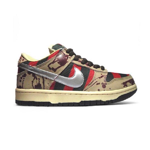 Freddy Krueger Adidas KB8 2 Retro Sneakers