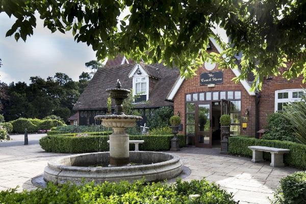 Hempstead House Hotel, Bapchild, Sittingbourne