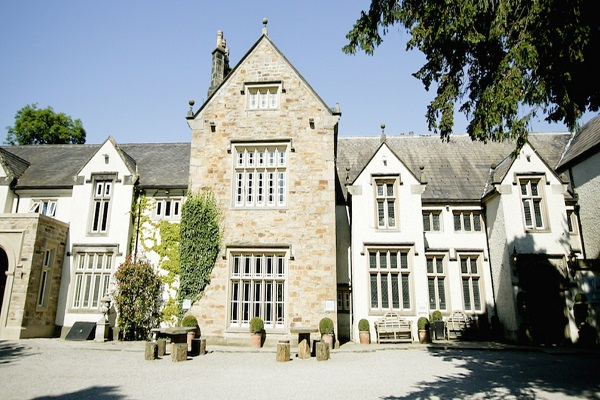 Mitton Hall Hotel, Mitton Road, Clitheroe