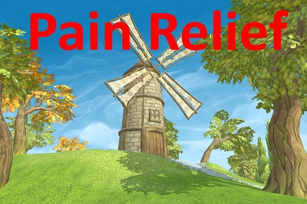Pain Relief (Oculus Go)