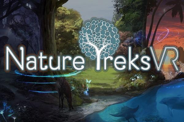 Nature Treks VR (Oculus Quest)