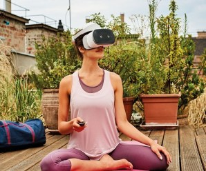 Ten Virtual Reality Apps for Good Mental Health