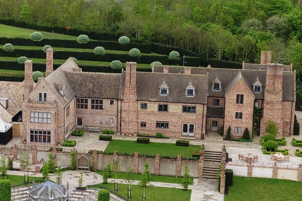 The Old Hall Ely, Stuntney, Ely