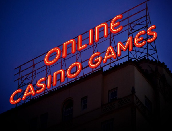 Online Casino Top Ten