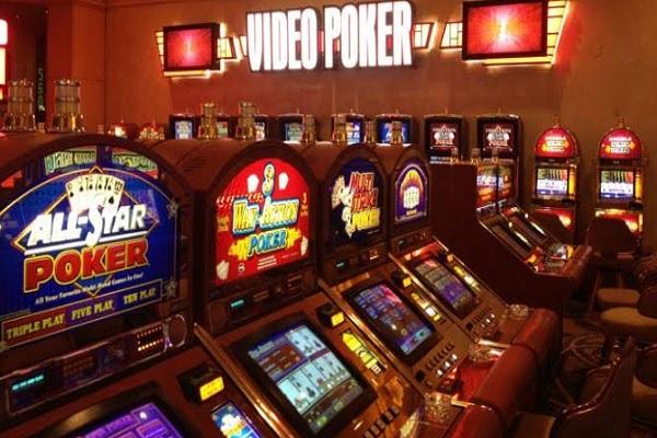 10 Video Poker Tips And Tricks