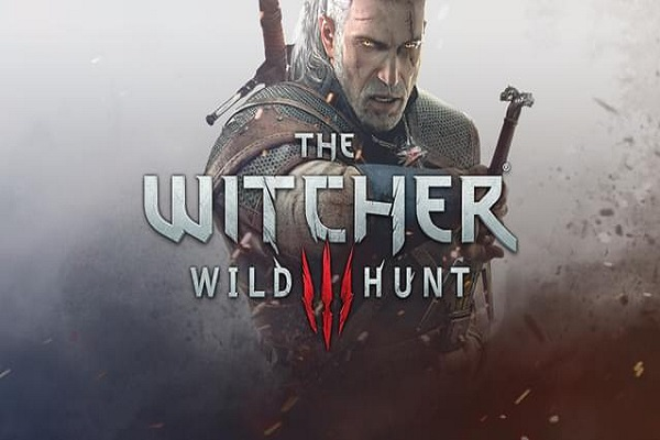 The Witcher 3 — Wild Hunt
