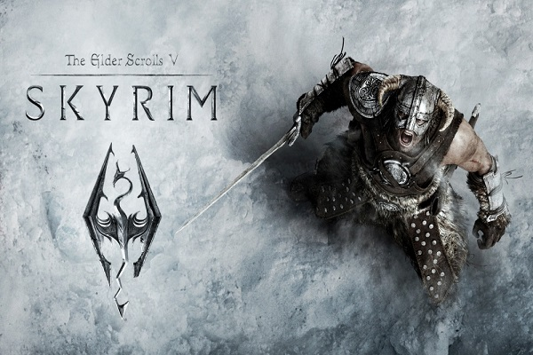 The Elder Scrolls V — Skyrim