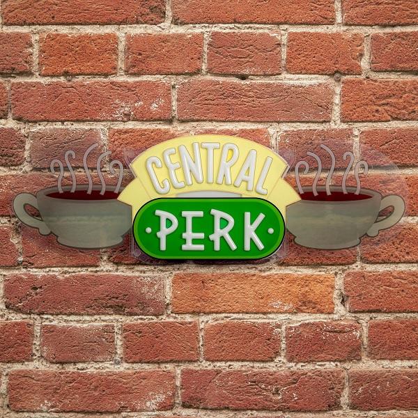 American Sitcom Friends - Central Perk Neon Light