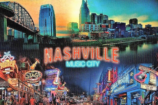 Top Ten Things to Do During Your Vacation in Nashville