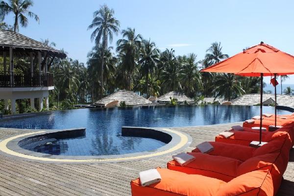 5. Luxury Accommodation