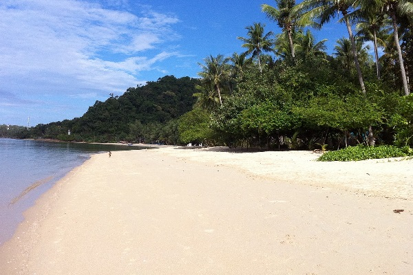 4. Beaches
