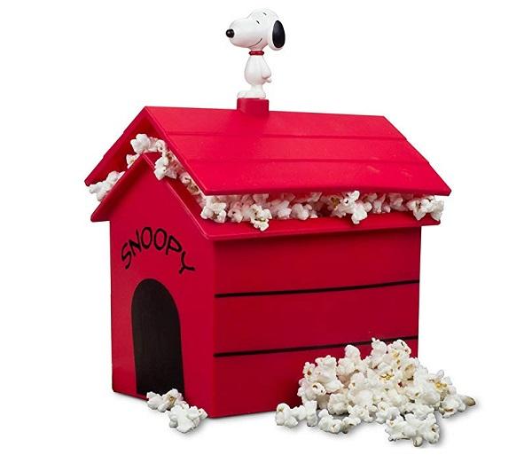 Snoopy's Dog House Popcorn Maker