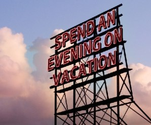 Ten Best Ways to Spend an Evening on Vacation