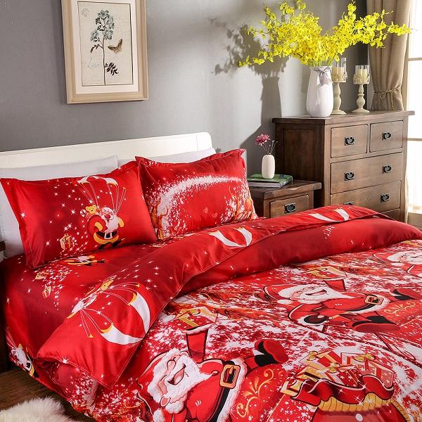 Collectable Christmas Bedding