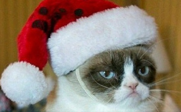 Ten Things You Shouldn't Say to Someone Who Doesn't Celebrate Christmas