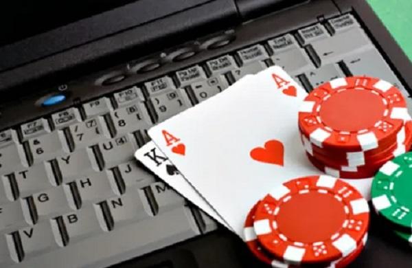 Make Money With Online Casinos