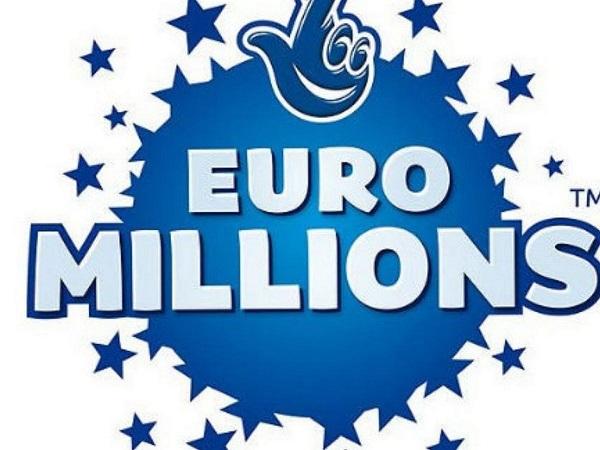 EuroMillions, UK