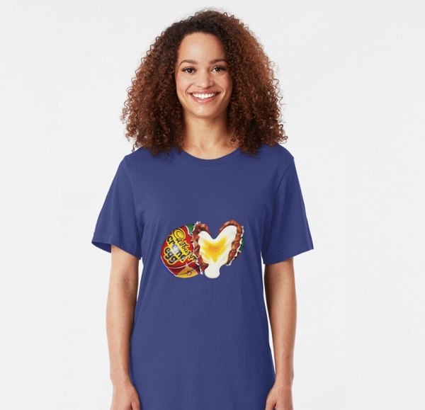 Cadbury's Creme Egg T-Shirt