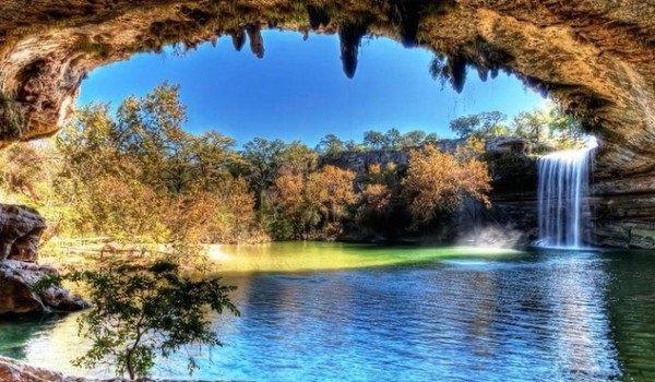 Top 10 secret places to visit in the US