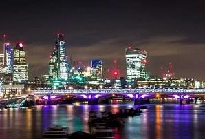 Top 10 Entertainment Venues in London