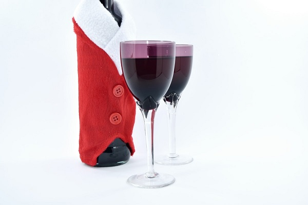 Gifts for Health and Wellness - A Wine Purifier