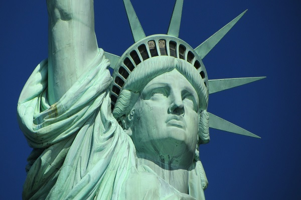 The Worlds Most Iconic Structures - Statue Of Liberty