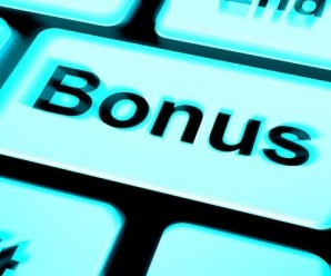 Top Ten Online Casino Welcome Bonuses In 2020