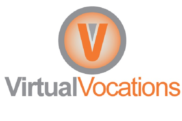 Virtual Vocations - Remote Work Website