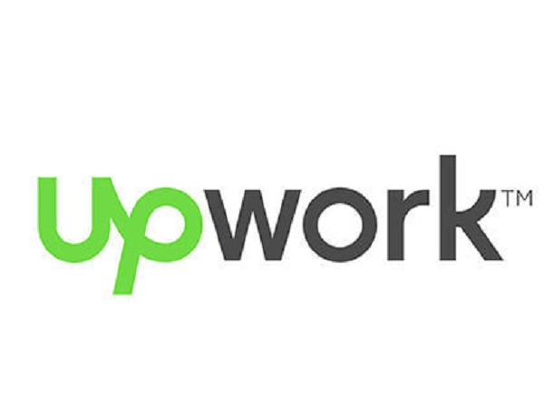 UpWork - Remote Work Website