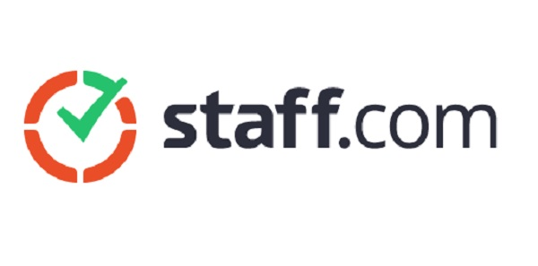 Staff.com - Remote Work Website