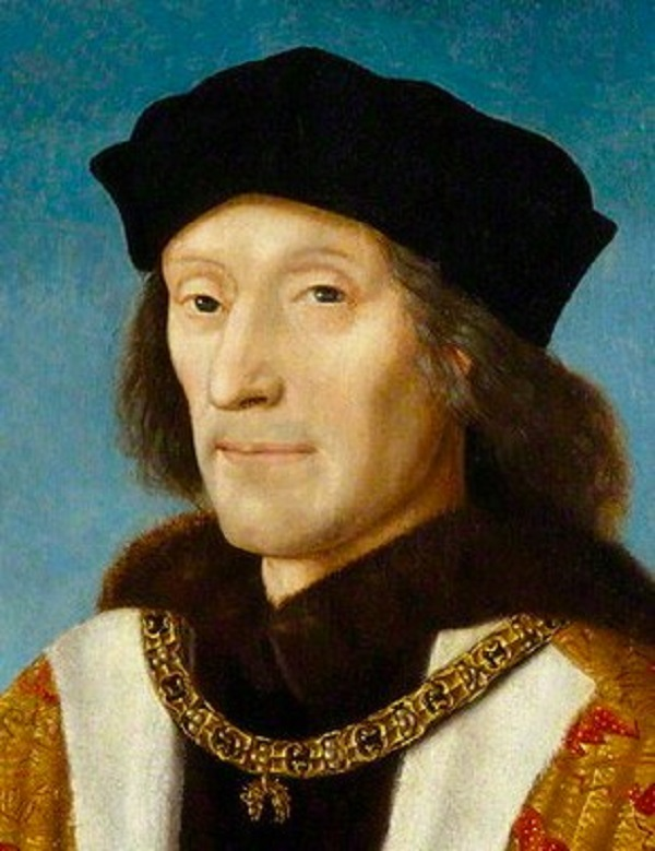 Biggest and Most Influential Gamblers Of All Time - King Henry VII