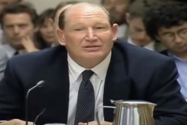 Biggest and Most Influential Gamblers Of All Time - Kerry Packer