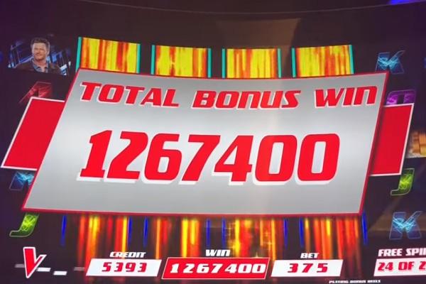 Biggest Casino Wins Ever