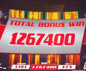 Ten of The Worlds Biggest Wins Ever made in Casinos
