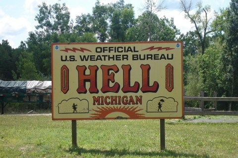 Top 10 Most Interesting Versions Of Hell From Ancient Religions