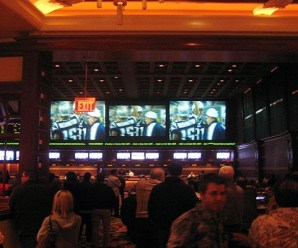 Top 10 Tips For Getting Started In Sports Betting