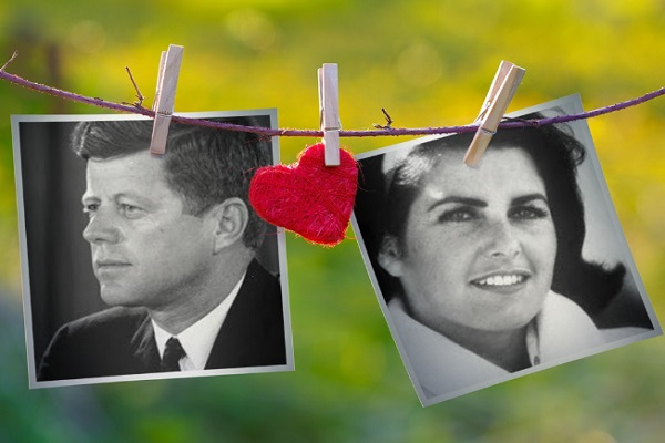 Judy Exner And J F Kennedy