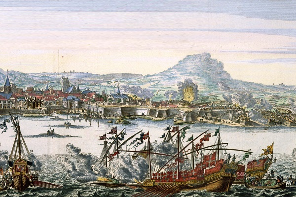 The Siege of Candia