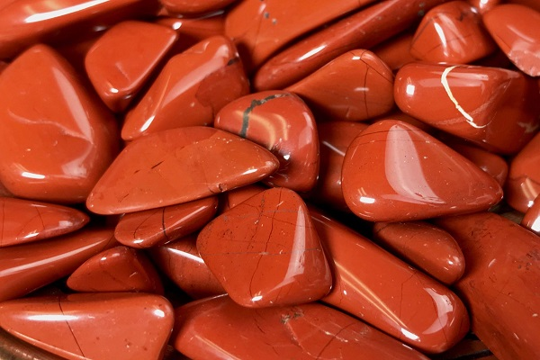 Red Jasper - Crystals and Minerals Good for Mental Health