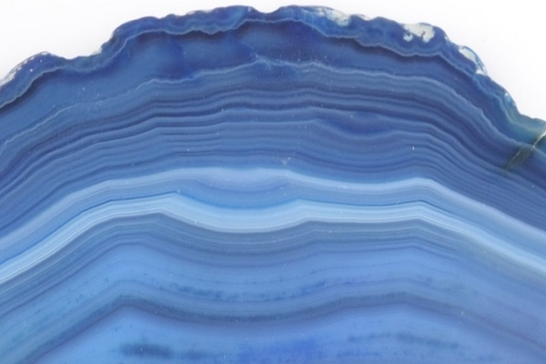 Blue Lace Agate - Crystals and Minerals Good for Mental Health