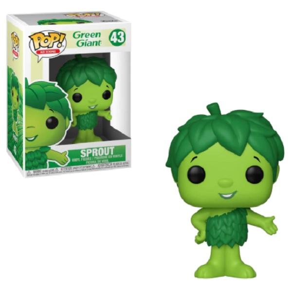 Sprout Pop! Vinyl Figure