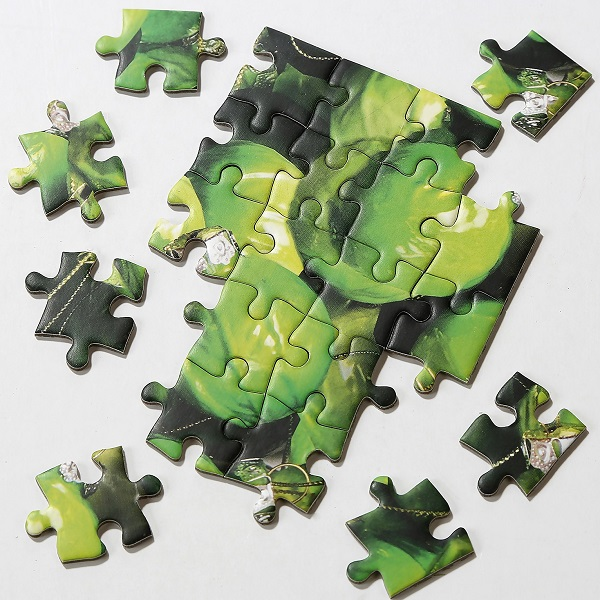Sprout Jigsaw Puzzle