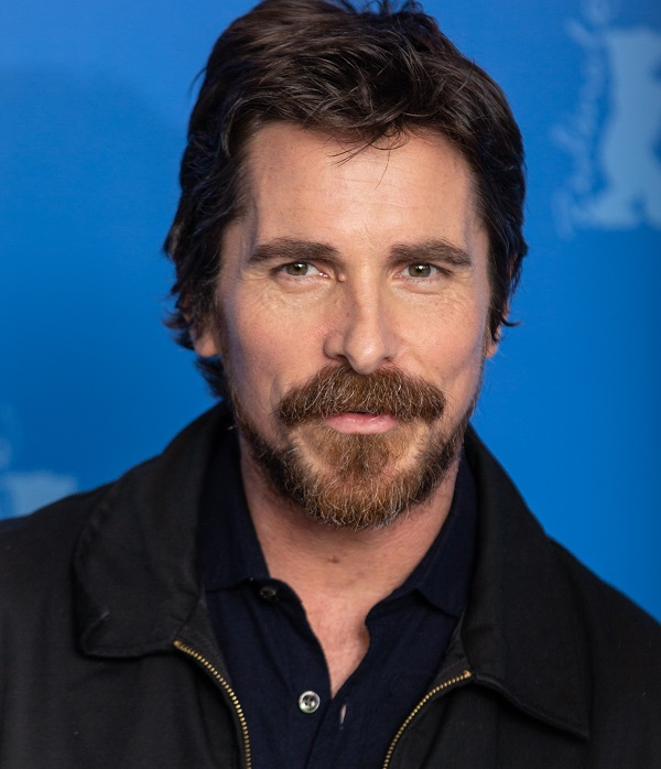 Did you know Christian Bale never took acting lessons?