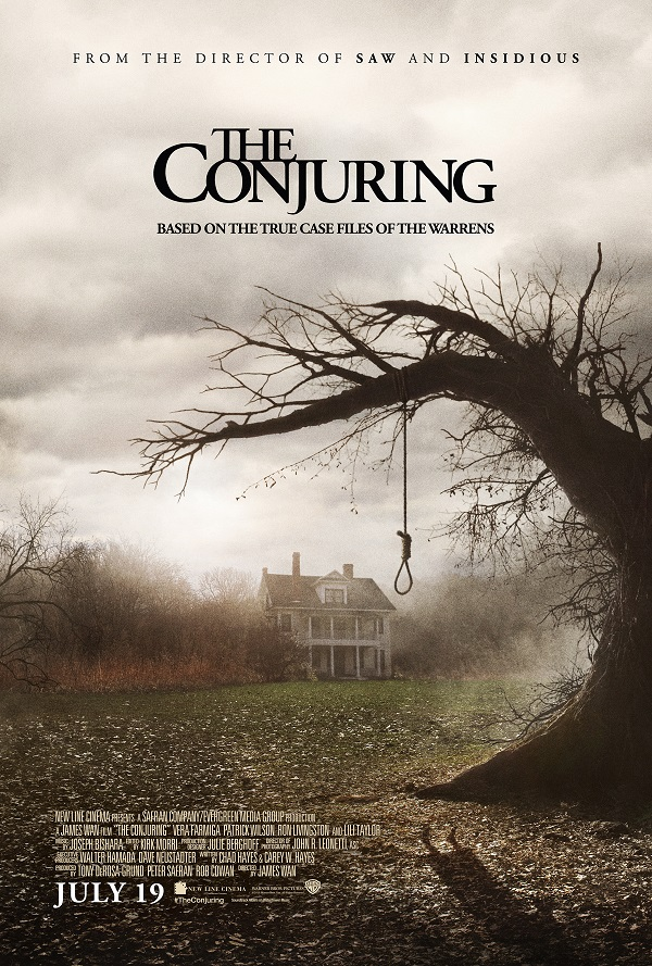 The Conjuring-2013