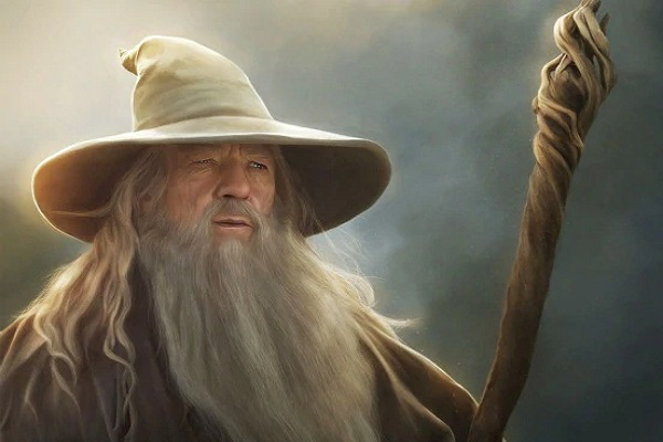 Gandalf-Lord Of The Rings Might Have Been Played by Sean Connery!