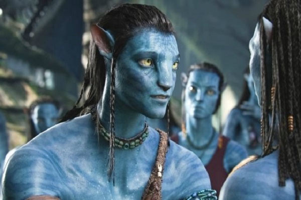 Jake Sully-Avatar Might Have Been Played by Matt Damon!